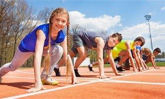 Юных кадуйчан приглашают назанятия полегкой атлетике