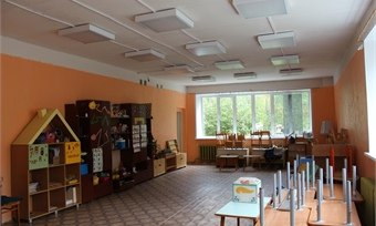 Детский сад «Родничок» откроет свои двери для воспитанников 2сентября
