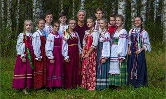 Районный центр народной традиционной культуры Хохлово может получить грант всфере культуры
